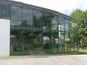 Glasmuseum Frauenau